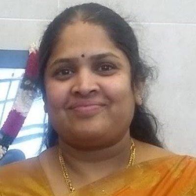 Balasundari Sambandam